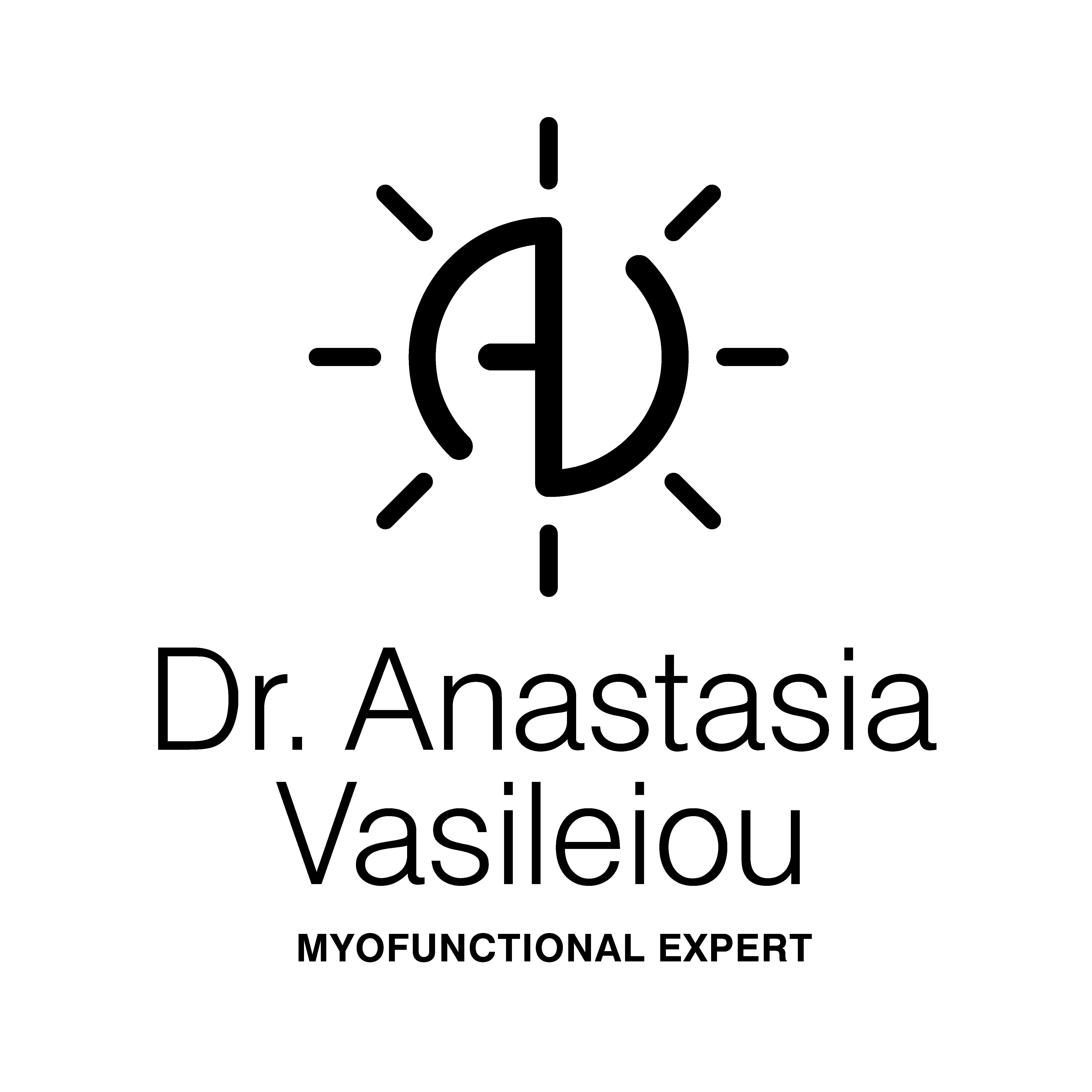 Dr Anastasia Vasileiou logo
