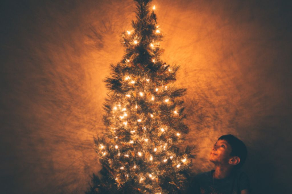 Χριστούγεννα και καραντίνα