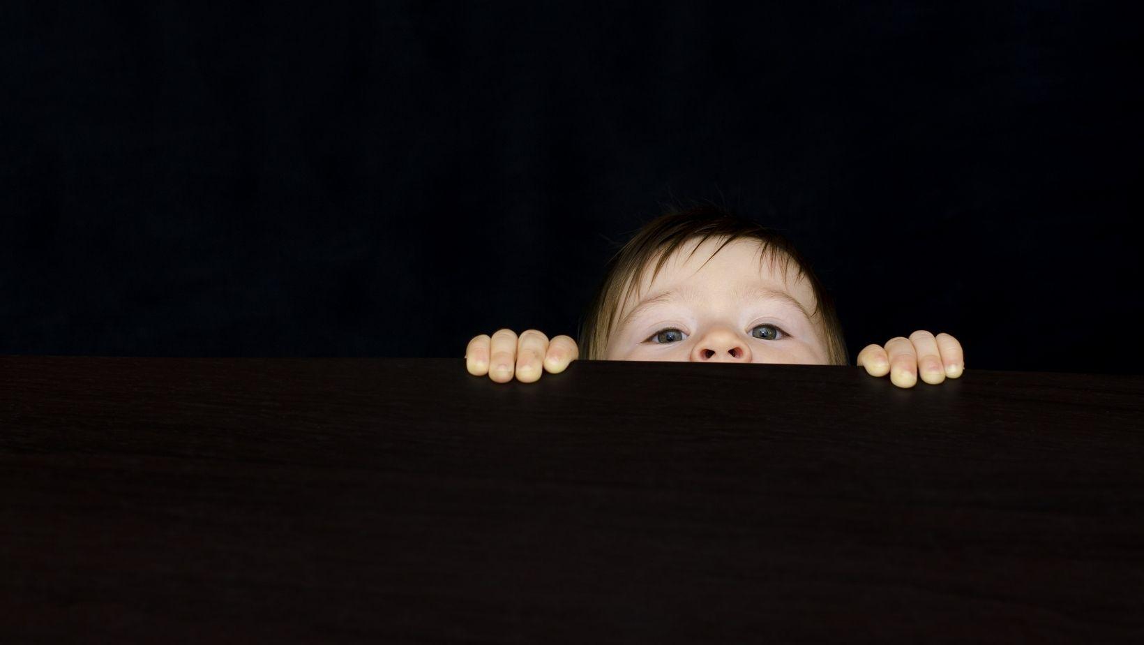 η ντροπη και τα παιδια