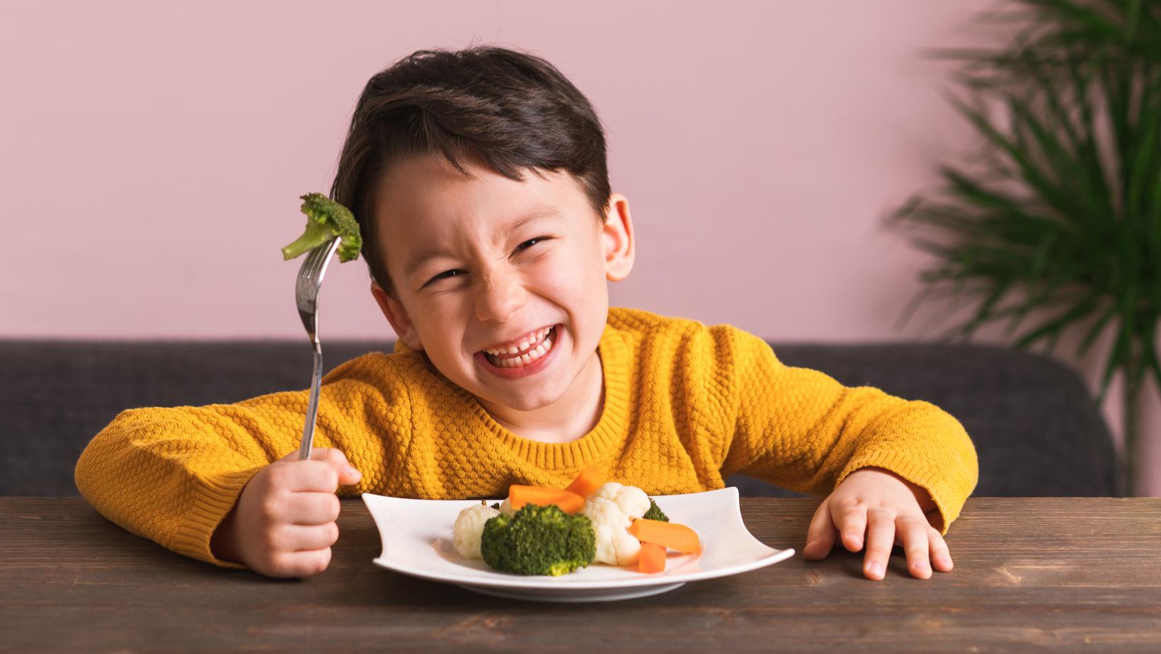 ΒΙΤΑΜΙΝΕΣ Ποιος ο ρόλος των βιταμινών στην παιδική ηλικία;