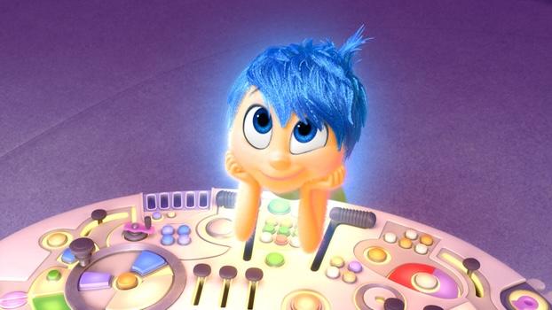 inside out pixar πρόταση ταινίας pixar