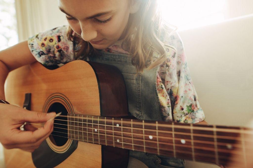 Η μουσική στη ζωή του παιδιού