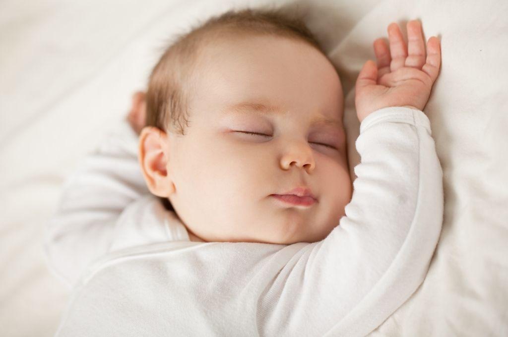 Ο ασφαλής ύπνος του βρέφους: Όλα όσα πρέπει να γνωρίζεις