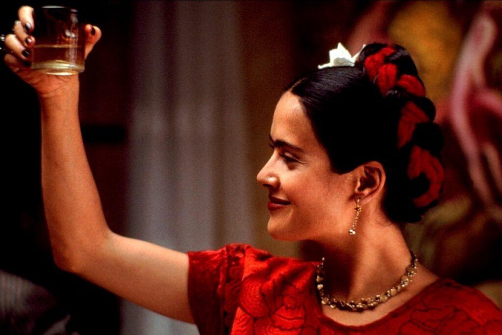 Frida 2002