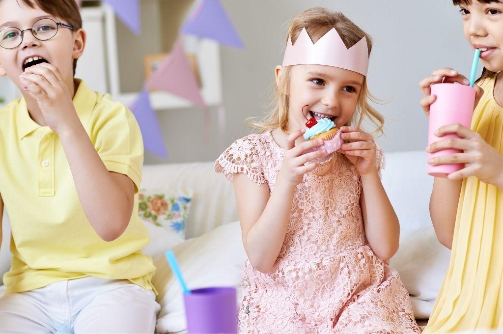 τι προκαλεί η ζάχαρη στα παιδιά