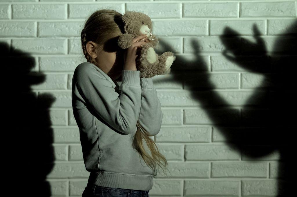οι φόβοι των παιδιών
