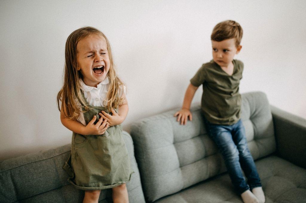 Αυτορρύθμιση: Πώς θα μάθω το παιδί μου να ρυθμίζει το συναίσθημά του