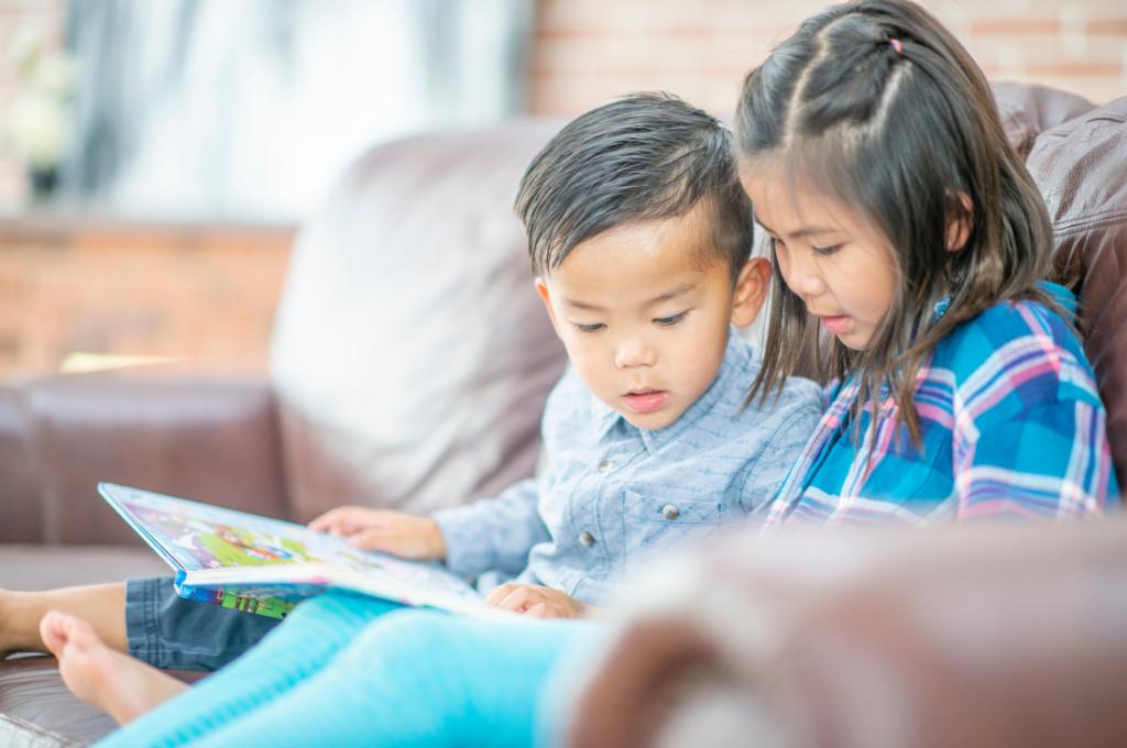 Πώς να βοηθήσω το παιδί μου με το διάβασμα στο σπίτι;