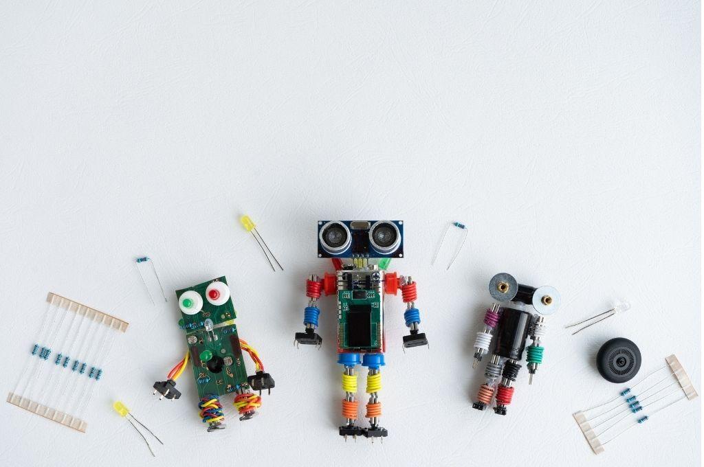 Εκπαιδευτική ρομποτική: Ποιος είναι ο ρόλος της στην ειδική αγωγή;